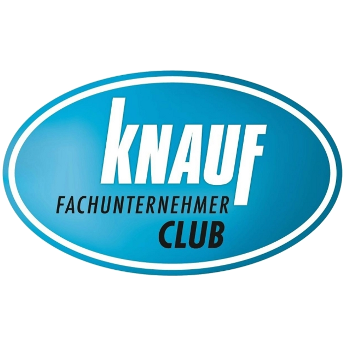 Knauf Fachunternehmer Club